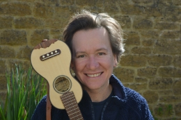 All things classical ukulele