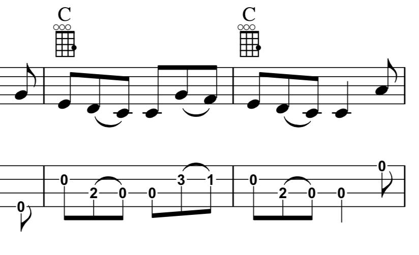 b 3 & 4 melody.png